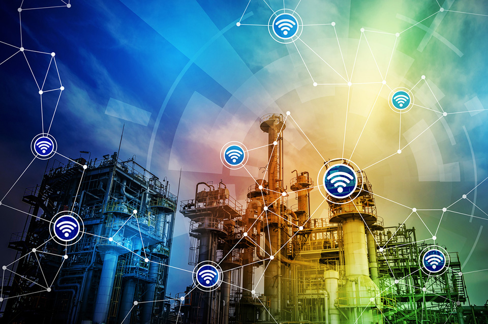 Industrial IoT Architecture
