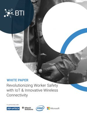 Worker Safety IoT